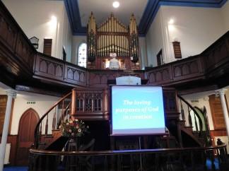 Marazion Methodist Church