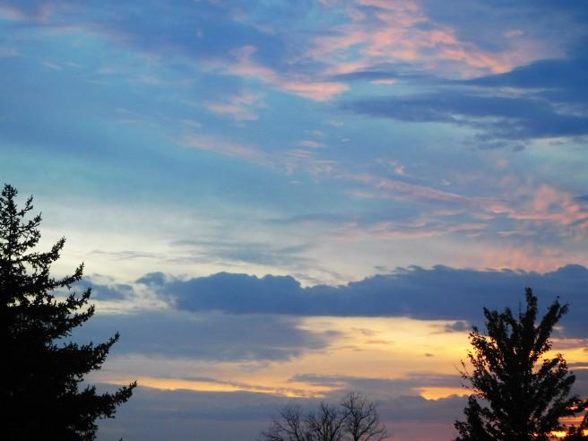 Sky aliive.
